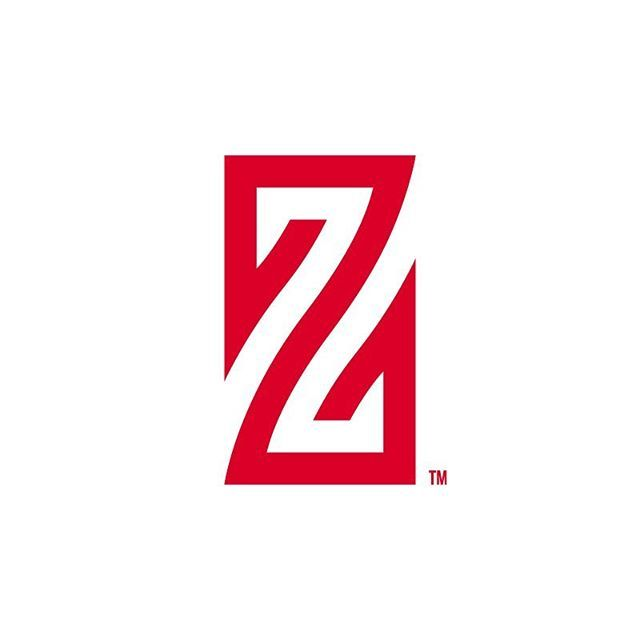 Posting old favorite work of mine! Logo for Z Studios Martial Arts. Client wanted a bold, asian-inspired, traditional-meets-modern mark that could live on it's own. #logomark #logothorns #logoinspirations #zstudios