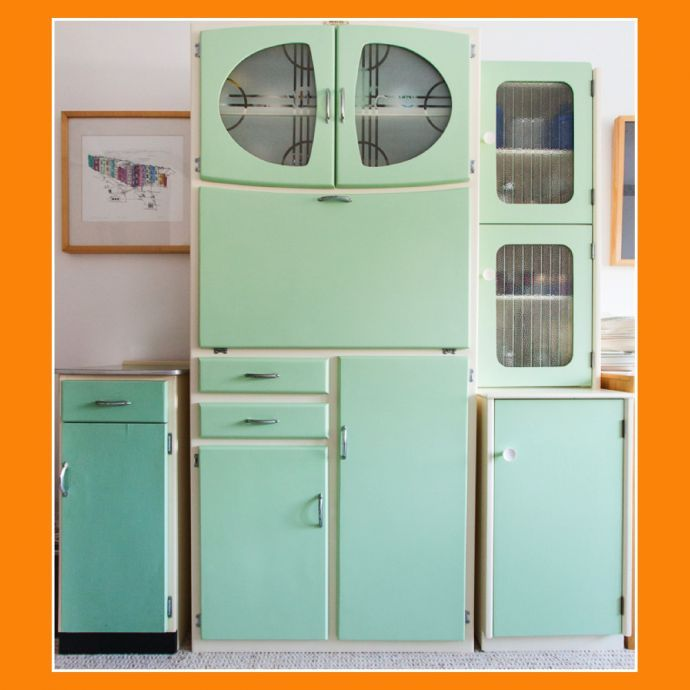 17+ Ideas About Kitchen Units On Pinterest