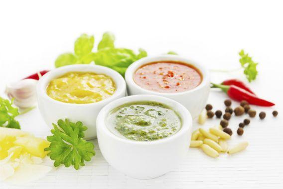 Cuatro trucos para conservar las salsas en buen estado - Blog Chef Plus Induction