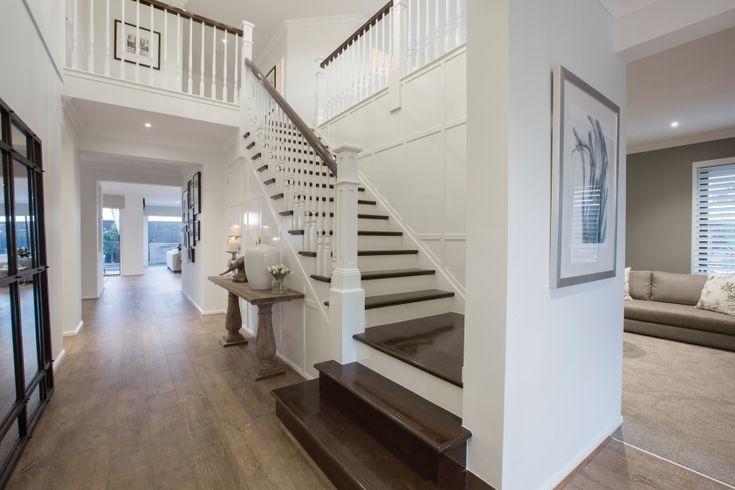 World of Style: Classic Paris - Porter Davis Homes