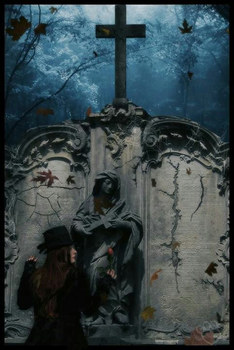 87 best ideas about gothic on pinterest dark photography for Gothic painting ideas