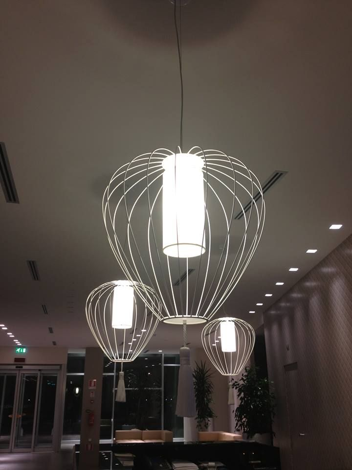 Karman pendant lighting http://ecc.co.nz/search/?brand=184