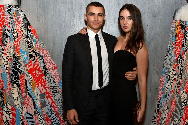 Dave Franco and Alison Brie are officially married