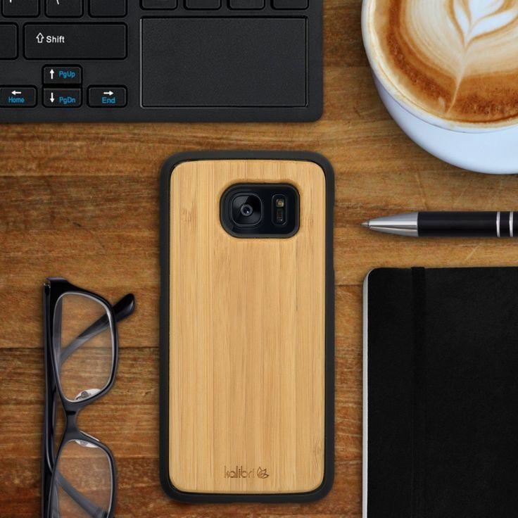 kalibri Schutzhülle aus Holz für Samsung: Amazon.de: Computer & Zubehör
