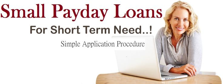 Obtaining immediate cash support to deal with some unexpected cash needs without undergoing tedious collateral pledging process is not a matter of worry with small payday loans.
