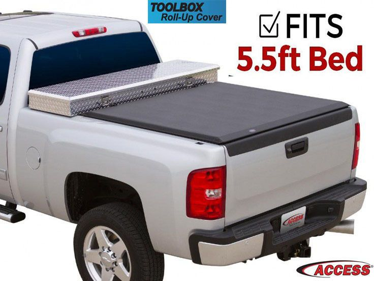 Awesome Amazing ACCESS TOOLBOX Tonneau Cover 2007-2018 Toyota Tundra 5.5 Ft Bed 2017/2018 Check more at https://24auto.tk/toyota/amazing-access-toolbox-tonneau-cover-2007-2018-toyota-tundra-5-5-ft-bed-20172018/