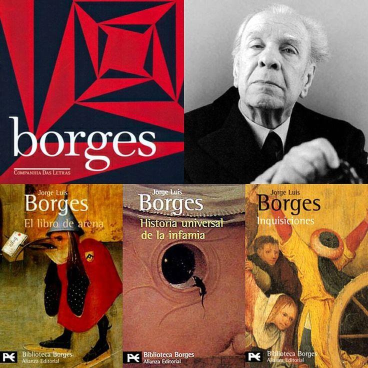 116 anos do nascimento de Jorge Luis Borges, escritor, poeta, tradutor, crítico literário e ensaísta argentino.  Priscila Vannucchi & Marcos Wolff Objetos de Arte | site: www.pvmw.com | facebook: facebook.com/lojapvmw | instagram: instagram.com/pvmw.objetos.de.arte #pvmw #lojapvmw #design #art #arte #toyart #sp #ceramics  #urbanart #saopaulo #brazil #architecture #trend #jorgeluisborges #borges #argentina #literature #literatura