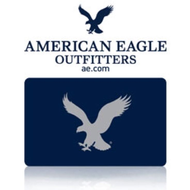 American Eagle Outfiters Giftcard | @giftryapp