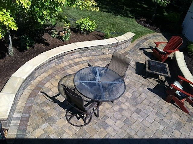 183 best Hardscape Patio Design images on Pinterest Backyard