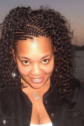 Best African Braids Styles For Black Women   Tree braids