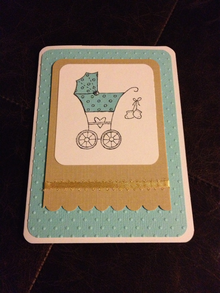 33 best Stampin Up Baby Bundle images on Pinterest   Baby bundles ...