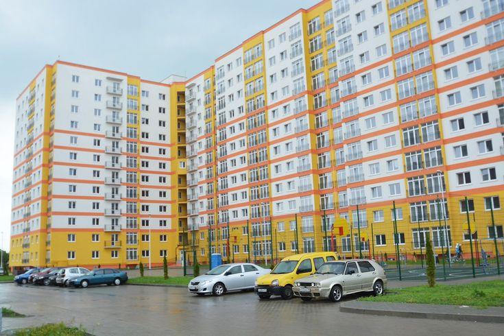 Почему «гурьевские» кошмарят застройщика, или как купить квартиру по 33000 руб. за кв. метр