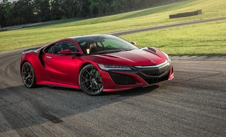 2017 #Acura NSX delivers what is expected from a #supercar while adding a more quality than some of its rivals! http://www.caranddriver.com/reviews/2017-acura-nsx-in-depth-model-review
