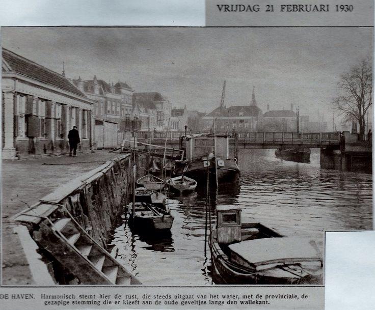 Vlardingen 1930