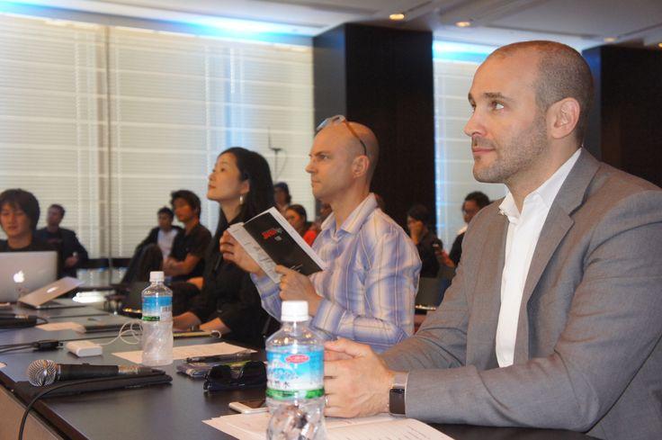 アメリカに挑む 日本の若き起業家5傑|朝日新聞メディアラボ