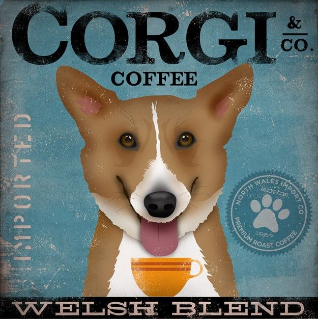 I Need Coffee Dog | www.pixshark.com - Images Galleries ...