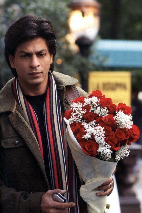 SRK. Shah Rukh Khan. KANK. Kabhi Alvida Naa Kehna.