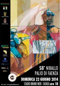 58° Palio del Niballo di Faenza http://www.sagreromagnole.it/?p=4024