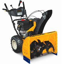 """Cub Cadet 530SWE (30"""") 357cc Two Stage Snow Blower (2013 Model) at Snow Blowers Direct includes free shipping, a factory-direct discount and a tax-free guarantee."""