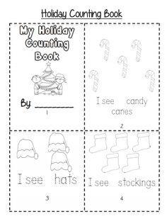 December (Holiday) on Pinterest | Math Activities, Christmas Trees ...