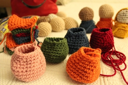 Crochet work in progress Crochet Pinterest