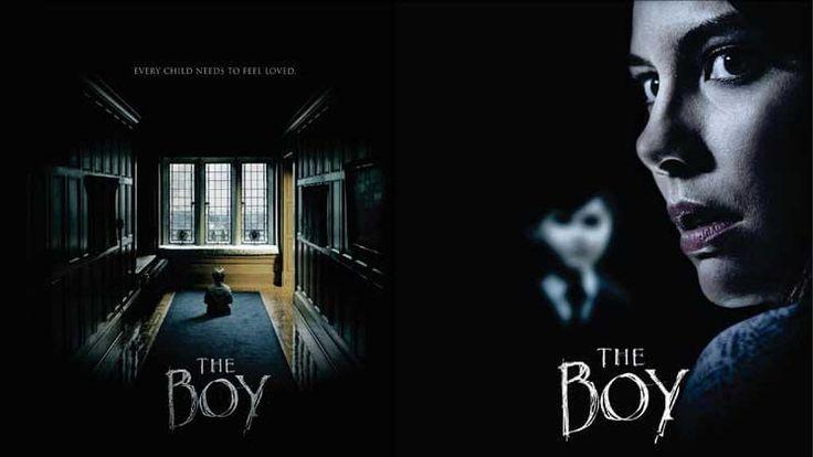 The Boy (2016) – lektor PL