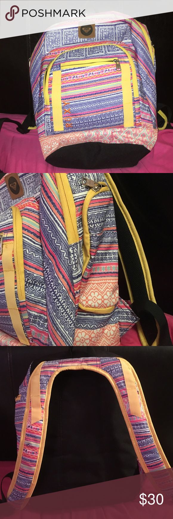 Roxy backpack! Super cute and in amazing condition…