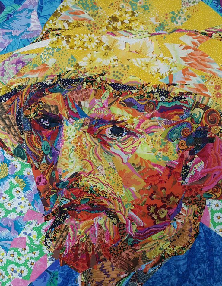 68 best images about art quilting on Pinterest | Surface design ... : quilting artist - Adamdwight.com
