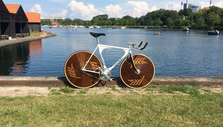 #Concorde #Fluidisk #lopro #campagnolo #3ttt #moser #Concor #regina #track #bikeporn