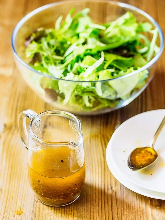 Whip up a tasty Paleo Italian Dressing with ingredients you probably already…