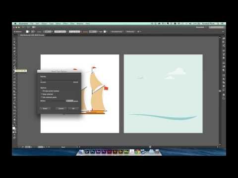 Adobe Illustrator for beginners: 11 top tips.   Master some cool tools in Adobe's vector illustration software with our quickfire guide.   Adobe Illustrator is a vector drawing tool, meaning you can create artwork that can be scaled infinitely without any loss of quality. It's a fantastic tool for logo design, creating complex vector artwork and playing with illustrated typography design.