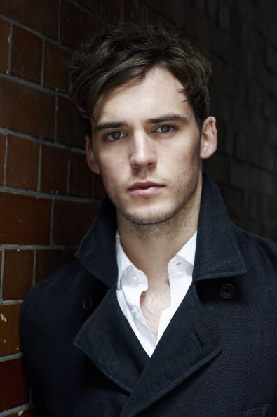 Sam Claflin Picture of the Day :)