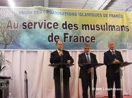 """Les """"Frères musulmans"""" votent Emmanuel MACRON."""