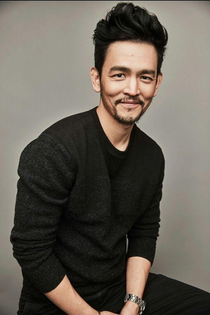 John Cho ♡