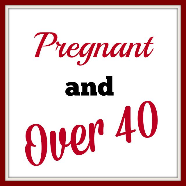 Pregnant and over 40   My Story about Toxoplasmosis and Pregnancy
