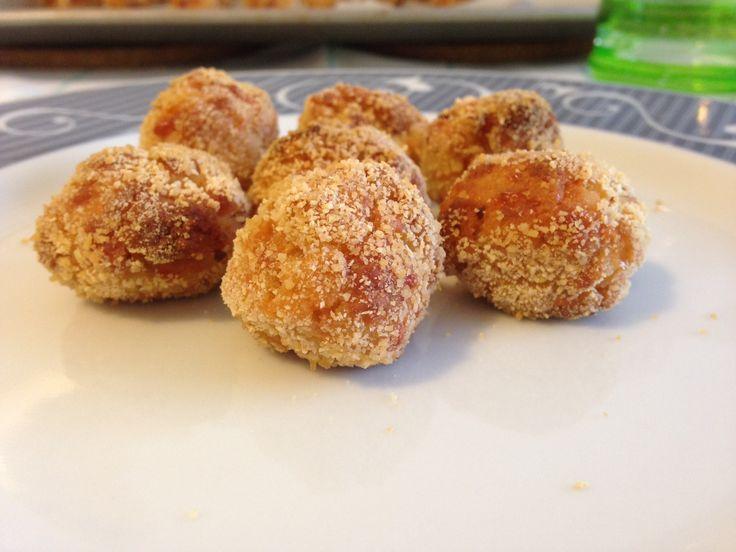Polpette di pane (ricetta finger food)
