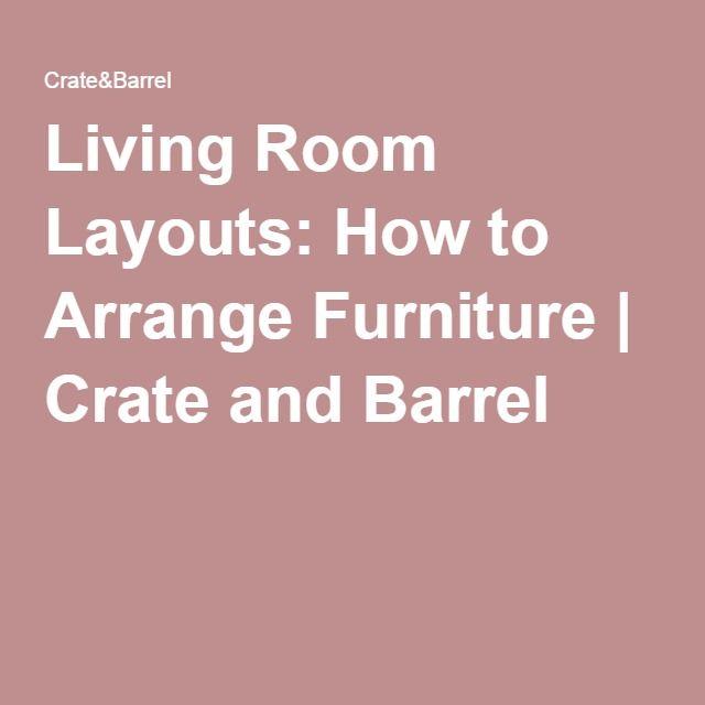 65 best Интерьер images on Pinterest | Furniture layout, Arquitetura ...