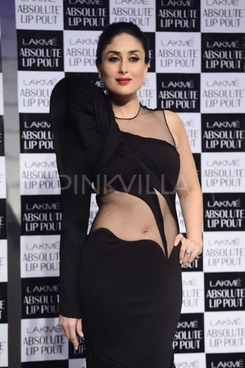 Kareena Kapoor Khan's stunning showstopper act at the LFW | PINKVILLA