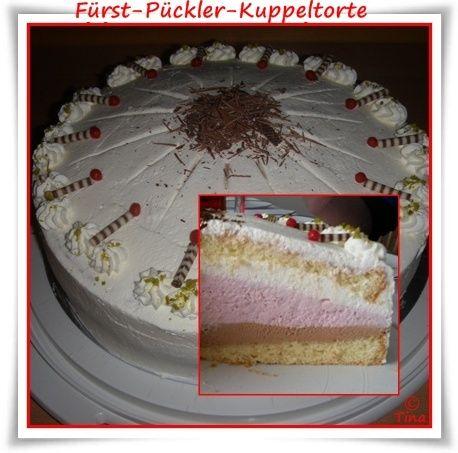 'Fürst-Pückler-Kuppeltorte'
