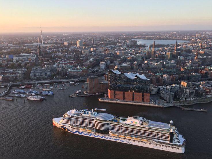 #Elbphilharmonie #Hafen #Hamburg