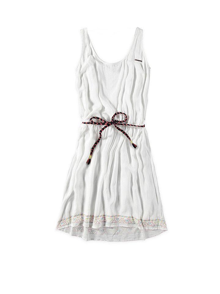 Brunotti jurk wit & zwart ♥ Nu kopen en tot -70% besparen ♥ Alles voor Baby's & Kinderen ✔ Dames & Herenmode ✔ Stijlvol Wonen ♥ Ontdek koopjes!