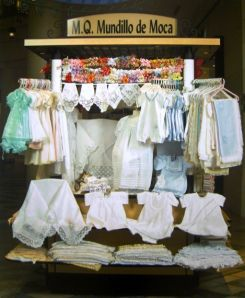 46 Best Images About Ropa De Bebe En Mundillo On Pinterest