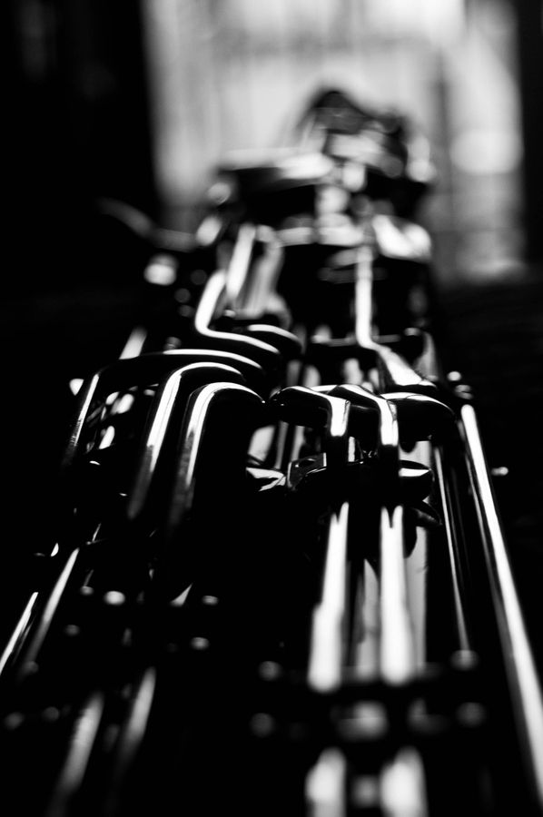 I think bassoon is my favorite instrument. I enjoy playing it, sure, and I've always been a bit jealous of anyone who can play it, but what I really like is that Medieval aroma; The ambiance of an era when all instruments sounded like the bassoon does. I've been playing just a few weeks and I sound terrible but it's so much fun!