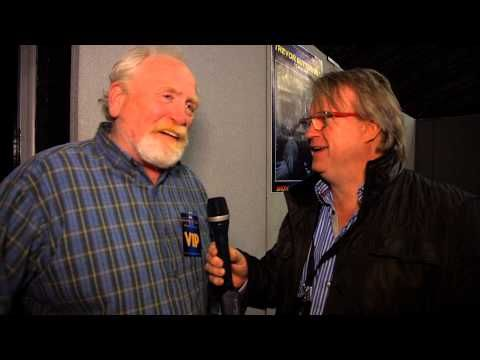 James Cosmo Lord Mormont - Game of Thrones interview by Jay Johnstone - YouTube