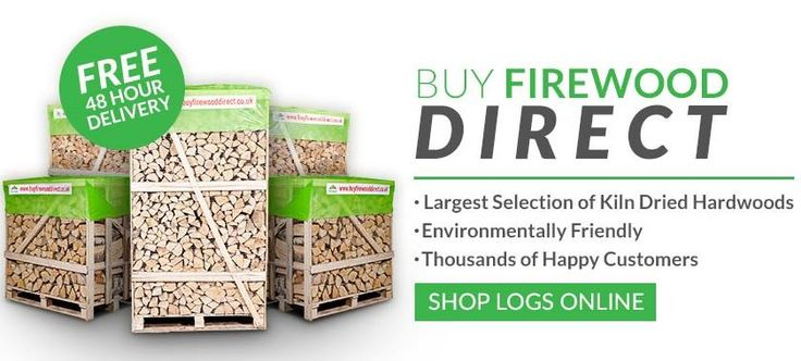 Find us for the wide variety of KILN DRIED logs in Hampshire . All our products are responsibly sourced from private and state forests. We are able to maintain our stock levels throughout the year thanks to our large hardwood production plant, which is capable of producing more than 800m 3 of firewood per month throughout the year.