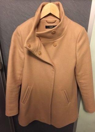 Kaufe meinen Artikel bei #Kleiderkreisel http://www.kleiderkreisel.de/damenmode/mantel/122947288-hallhuber-kurzmantel-mit-kellerfalte