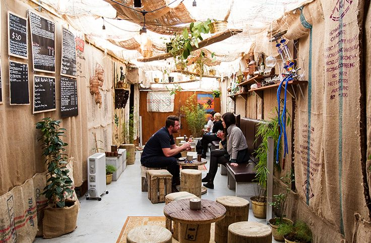 Us Aucklanders love a hidden gem. So, when we caught whiff Auckland has a secret chai lounge, we had to check it out for ourselves.