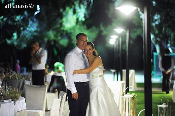 φωτογραφία γάμου Πορτοχέλι