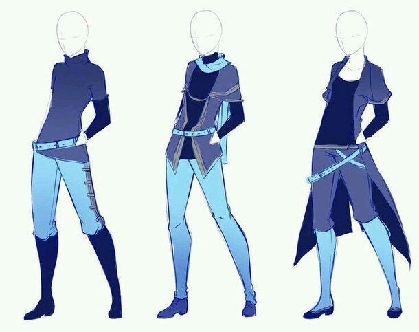 This is a picture of Striking Boy Outfits Drawing