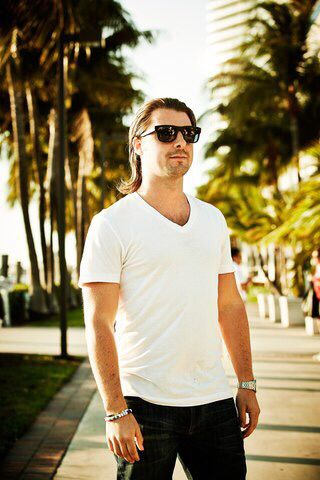 Axwell ingrosso style
